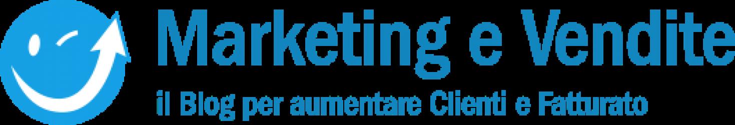 Marketing e Vendite